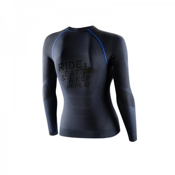 Bluza termica de vara Rebelhorn Freeze Lady 1