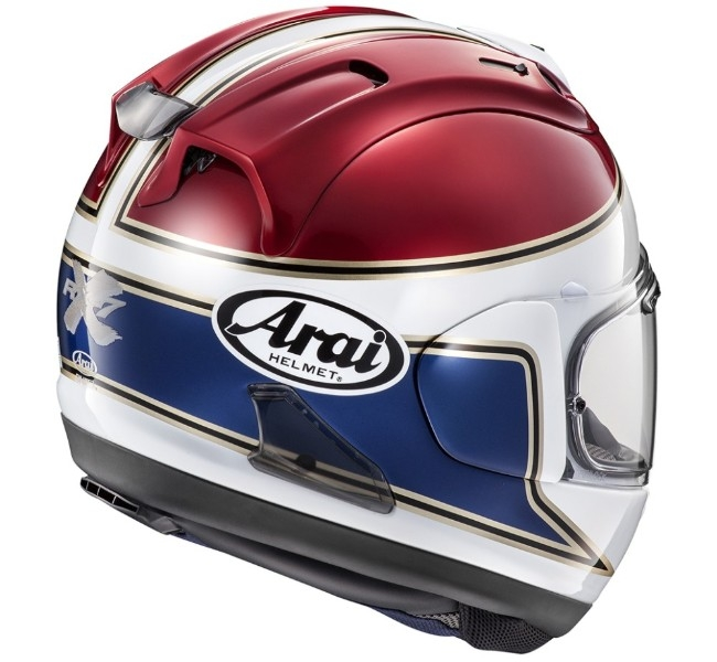 Casca Arai RX-7V Spencer 40th 2