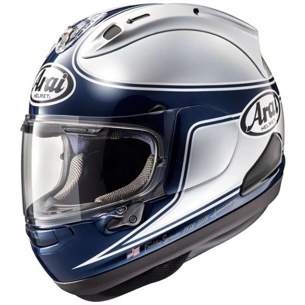 Casca Arai RX-7V Spencer 40th 1