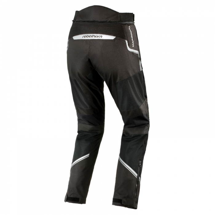 Pantaloni Rebelhorn Hiflow III Lady, 3 in 1 1