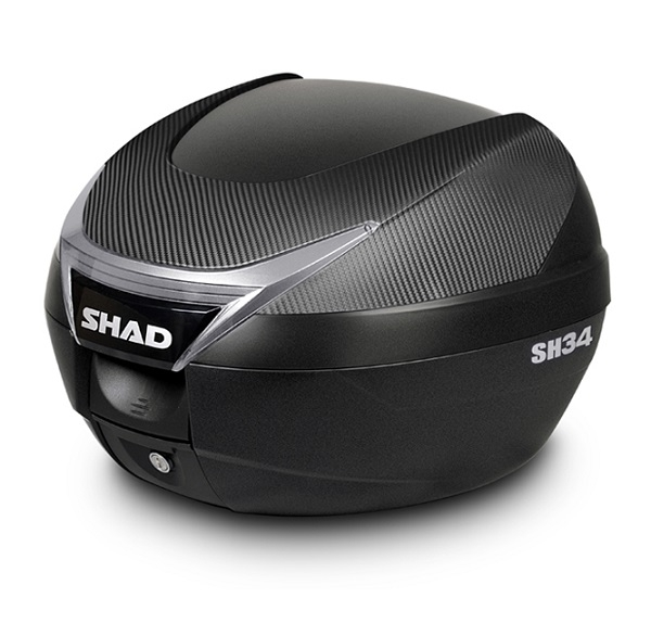 Top case SHAD SH34 0